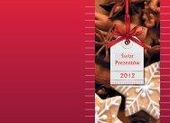 Świat Prezentów 2012 - newzeppelin