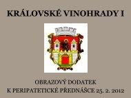 Dodatek Kralovske Vinohrady - WordPress – www.wordpress.com