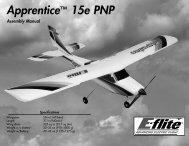 Apprentice™ 15e PNP - Robot MarketPlace