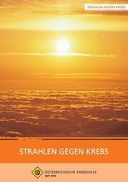 als PDF downloaden - Österreichische Krebshilfe