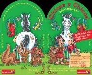 PDF Kids Speisekarte - Maredo