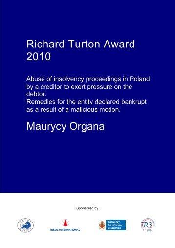 Maurycy Organa