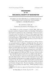 the genus rhyacopsyche in central america ( hydroptilidae ).1 by ...