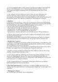 Mietbedingungen von Stelter's Freizeitoase - Spreewald-Freizeitoase - Seite 2