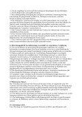 Mietbedingungen von Stelter's Freizeitoase - Spreewald-Freizeitoase - Seite 3