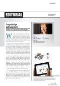 Ausgabe 5 /2013 - technik + EINKAUF - Page 3