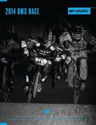 Download PDF Catalog - Haro Bikes