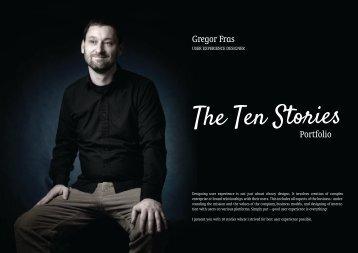 The Ten Stories - Gregor Fras