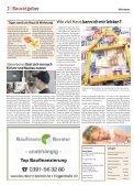 Bauratgeber Ausgabe Ohrekreis - Volksstimme - Page 2