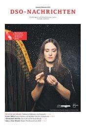 DSO-Nachrichten« (PDF) - Deutsches Symphonie-Orchester Berlin