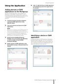 NUAGE Workgroup Manager Operation Manual - Yamaha Downloads - Page 4