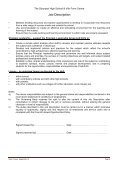Job description and person specification - Eteach - Page 5
