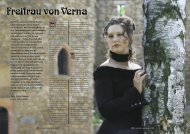 Freifrau von Verna - Ingrid Ruch