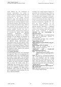 A Fingerprint Watermarking Algorithm to Enhance The ... - WSEAS - Page 4