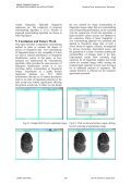 A Fingerprint Watermarking Algorithm to Enhance The ... - WSEAS - Page 6