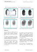 A Fingerprint Watermarking Algorithm to Enhance The ... - WSEAS - Page 7