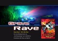 Grave Rave I - Teil 1: Der Rave Ein Live-Roleplay ... - Die Reiseleitung