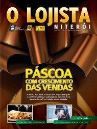 Download da revista no formato PDF - CDL Niterói