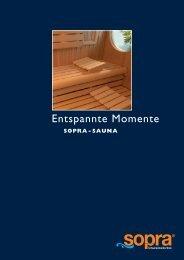 Entspannte Momente - SPAfabrik GmbH