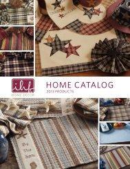 Home Catalog - IHF Home Decor