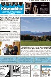 Küsnacht - Lokalinfo AG