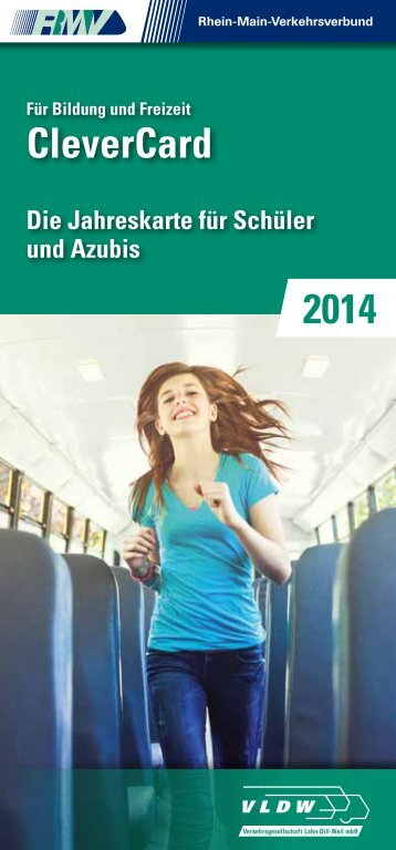 Download Informationsbroschüre - Verkehrsgesellschaft Lahn-Dill ...
