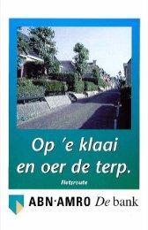 , ABN'AMRO De bank - Holwerd Online