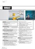 Ausgabe 6 / 2013 - technik + EINKAUF - Page 4