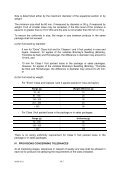 COMMISSION IMPLEMENTING REGULATION (EU) No 543/2011 of ... - Page 5