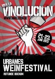 Festival Katalog - Vinolucion
