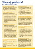 5-Tage-Programme 2014 - Jugend aktiv - Seite 5