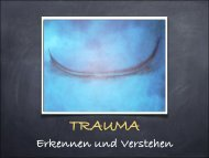 PDF-Download - Gestalttherapie - Claudia Weihberg