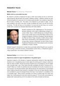 workshop booklet (PDF, 1096.51 KB) - University of Western Sydney - Page 3