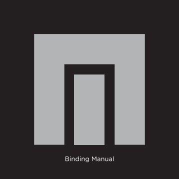 Binding Manual - Now Snowboarding