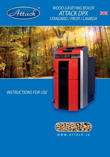 pdf manual - Am bioenergy
