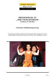 Download als PDF - Lehár Festival in Bad Ischl