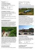 Grosses Bahnabenteuer in den Karpaten 16. - 30. April ... - SERVRail - Page 2