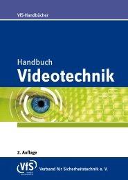 Handbuch - Verband für Sicherheitstechnik – VfS