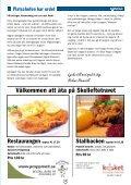 Happy Homes/ Färg och Tapet-dagen - Skelleftetravet - Page 3