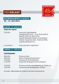 Bezirksmusikfest Marschmusikbewertung - Musikkapelle - Seite 4