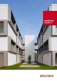 Download Jahresbericht 2012/2013 - Hamburg Team