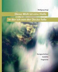 Buch als PDF - Wolfgang Voigt - Hannes Fuß