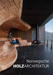 Norwegische HOLZARCHITEKTUR - WordPress.com