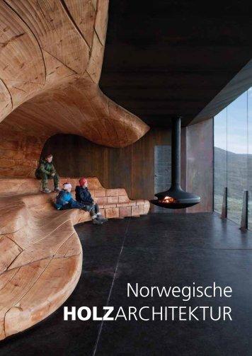 Norwegische HOLZARCHITEKTUR - WordPress.com