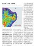 A frágil crosta do Nordeste - Revista Pesquisa FAPESP - Page 3