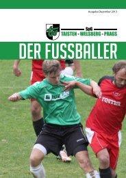 Ausgabe Dezember 2013 - ASC Welsberg