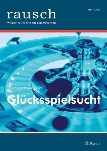 RAUSCH Heft 1/2012 - Dr. Oliver Scheibenbogen