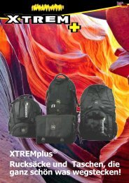 Download des XTREMplus Kataloge in Deutsch