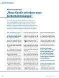 Den vollständigen Text als pdf finden Sie hier - Banken+Partner - Page 6