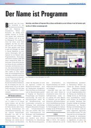 Abläufe digitalisieren - Vertikal.net